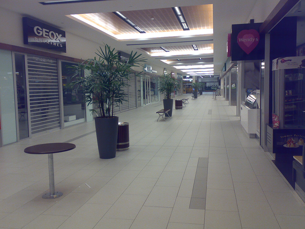 Bay Junction Shopping Centre