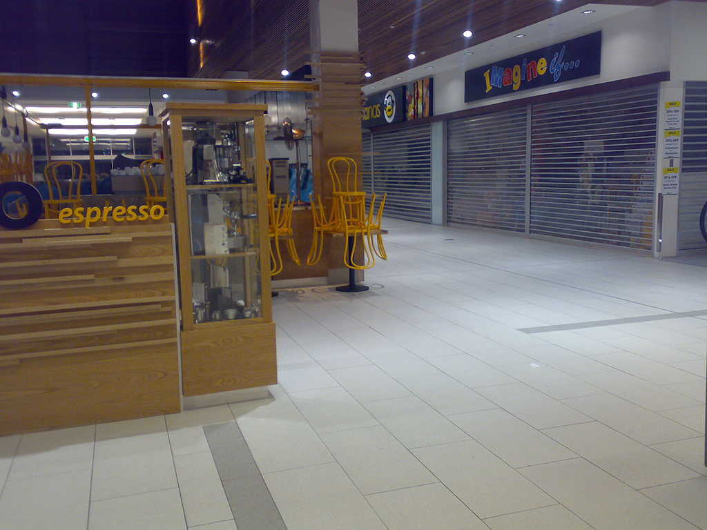 Bay Junction Shopping Centre 3