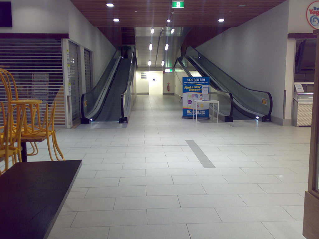 Bay Junction Shopping Centre 4