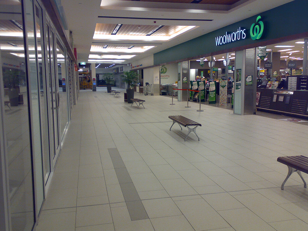 Bay Junction Shopping Centre 2