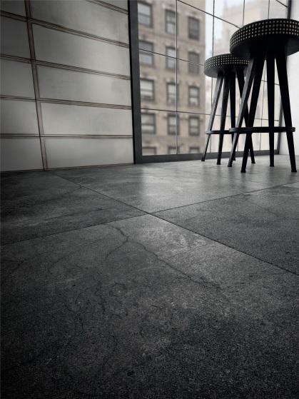 Diesel Solid Concrete